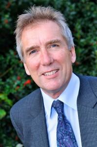 Peter Tanner