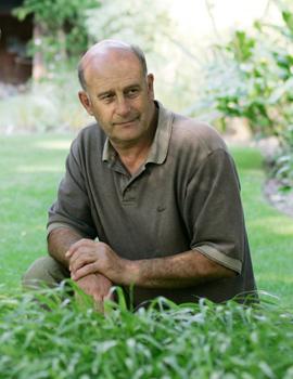 Neil Lucas