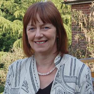 Marianne Ashurst
