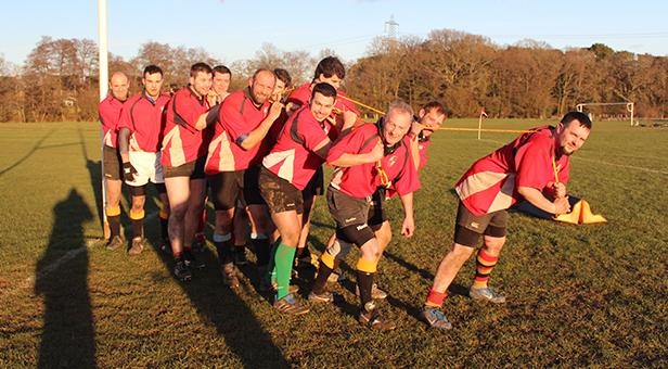 Verwood Rugby Club