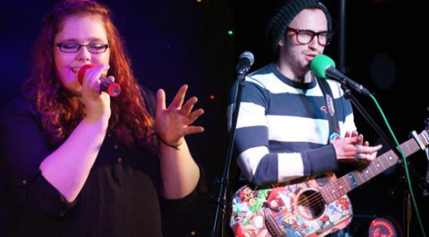 Burgate's Got Talent Performers