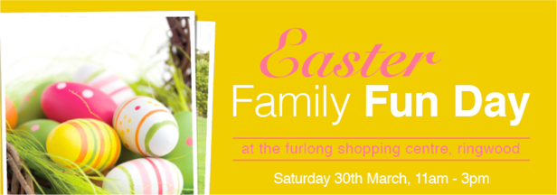 Easter Family Fun Day at The Furlong