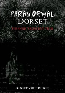 Paranormal Dorset front cover