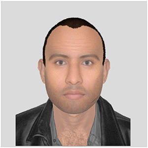 Man attacked in Bournemouth - e-fit released