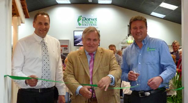 Dorset-Energy