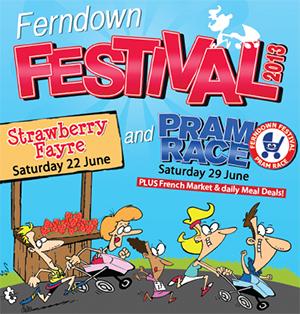 Ferndown Festival 2013