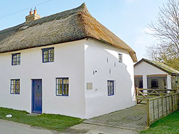 Patch Cottage