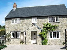 Woodbrook Cottage
