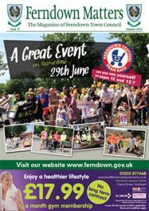 Ferndown Matters Summer 2013