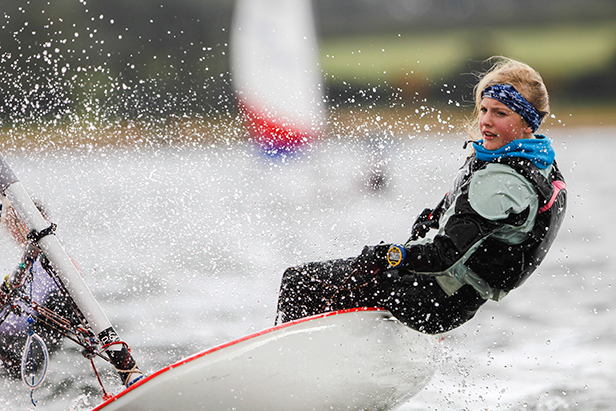 RYA Zone and Home Country Championships to race at WPNSA © Paul Wyeth & RYA