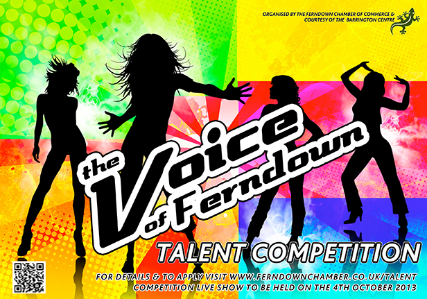 voice-of-ferndown-poster