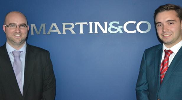 Martin-&-Co