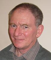 Tony Oswick