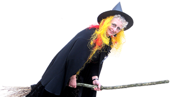 Diann March, Deputy Mayor of Wimborne