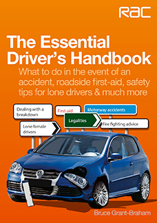 The Essential Driver's Handbook cover