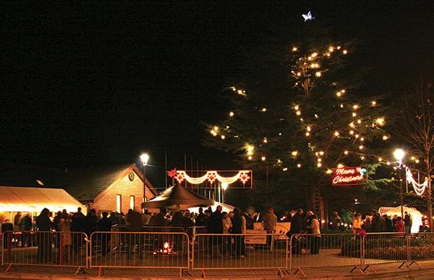 Verwood Christmas Extravaganza