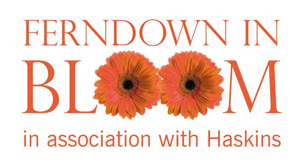 Ferndown-in-bloom