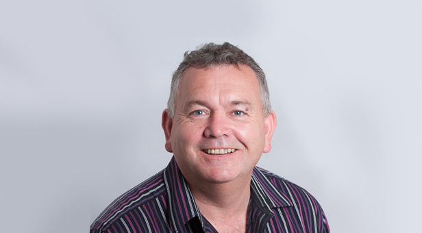 Dorset Police and Crime commissioner: Martyn Underhill