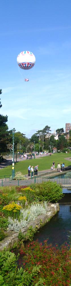 Bouremouth-gardens