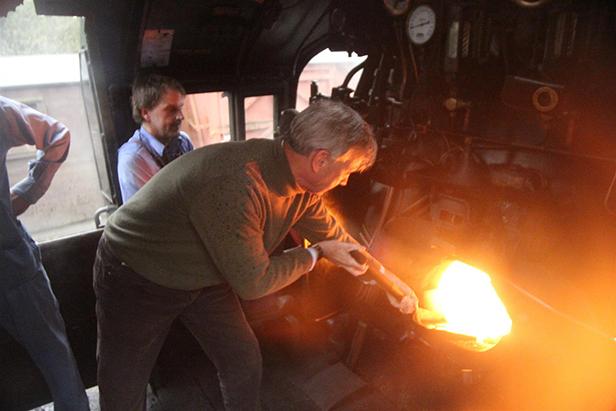 South Dorset MP Richard Drax fires Eddystone