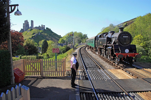 Swannage Railway