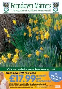 Ferndown Matters Spring 2014