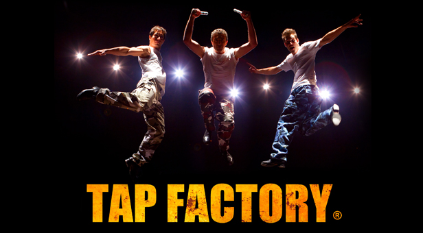 Tap-Factory