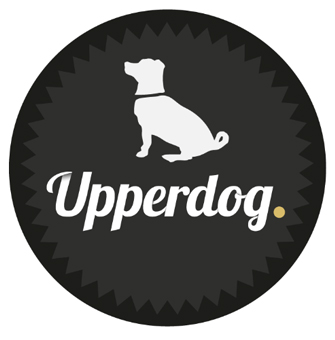 Upperdog-Logo