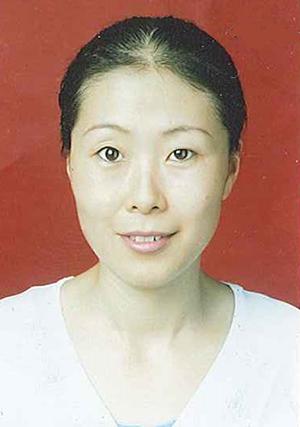 Rui Li