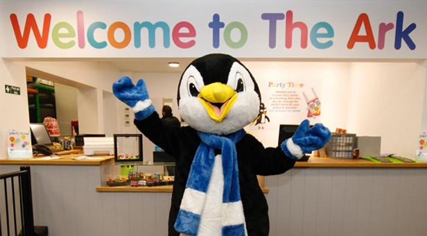 The-Penguin