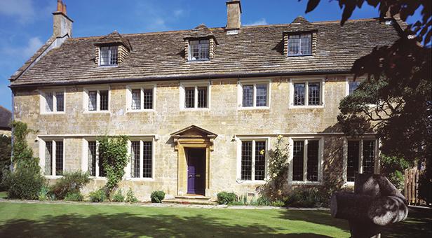 Farrs House