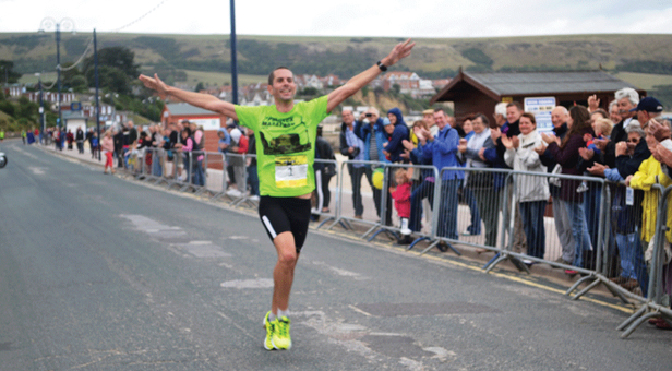 ©The Purbeck Marathon