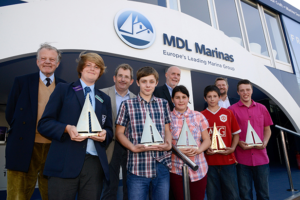 Lord Iliffe, Mark Todd, Eamonn Feeney, Dean Smith, Callum Archibald