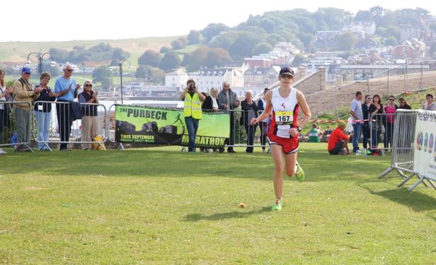 Purbeck-Marathon