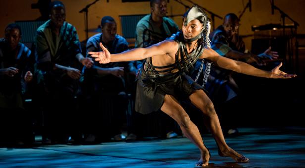 Zulu-Ballet