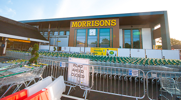 Verwood Morrisons