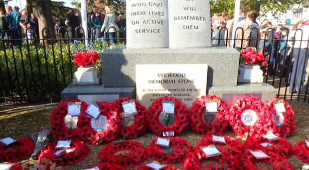 Verwood-rememberance-Stone