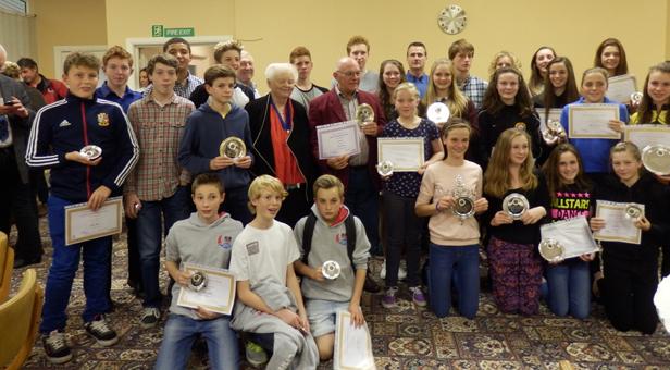 Christchurch and District Sports Council Sports Achievement Awards