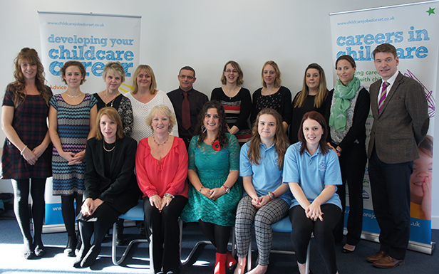 Recipients of the 'Outstanding Ofsted Award'