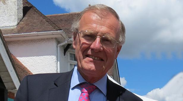 Chris Chope MP