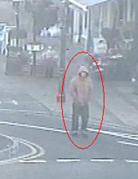 Robbery Michelgrove Road Bournemouth cctv