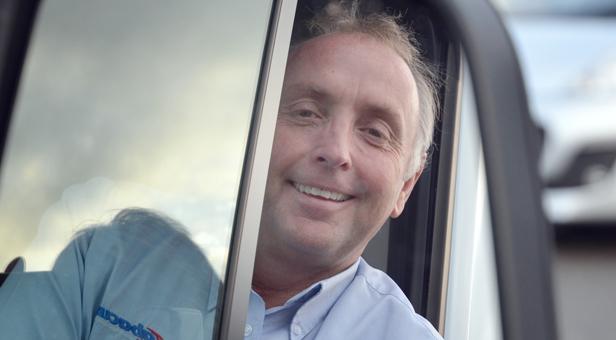 Dave Wolfenden