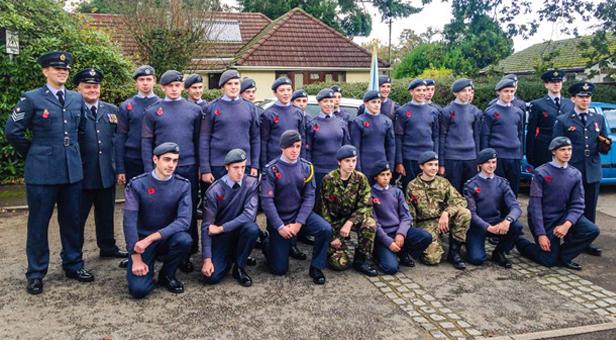 Air-Training-Corps