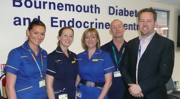 Royal Bournemouth Hospital's Pre-Assessment Department
