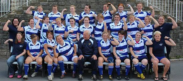 Oakmeadians Ladies RFC