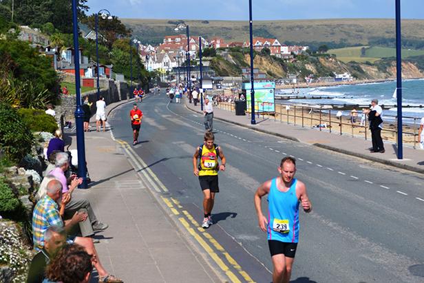 The Purbeck Marathon 2014