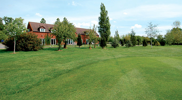 Bulbury Woods Golf Club
