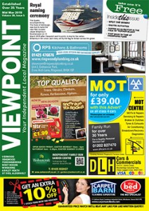 Viewpoint March 2015