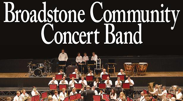 Broadstone Community Concert Band