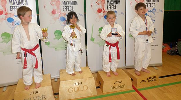 Junior Judo Nationals